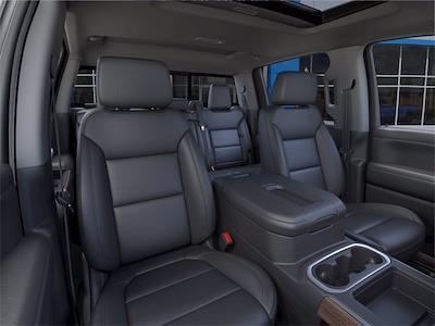 2021 Chevrolet Silverado 1500 Crew Cab 4x4, Pickup #MZ346656 - photo 13