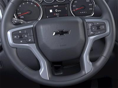 2021 Chevrolet Silverado 1500 Crew Cab 4x4, Pickup #MZ346656 - photo 16