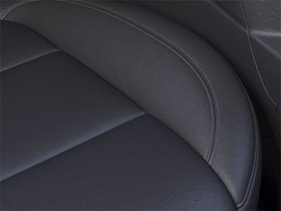 2021 Chevrolet Silverado 1500 Crew Cab 4x4, Pickup #MZ346656 - photo 18