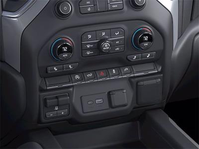 2021 Chevrolet Silverado 1500 Crew Cab 4x4, Pickup #MZ346656 - photo 20
