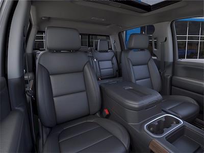 2021 Chevrolet Silverado 1500 Crew Cab 4x4, Pickup #MZ366686 - photo 13