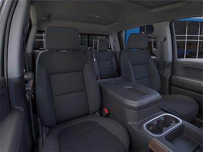2021 Chevrolet Silverado 1500 Crew Cab 4x4, Pickup #MZ368024 - photo 13