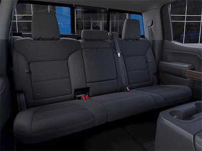 2021 Chevrolet Silverado 1500 Crew Cab 4x4, Pickup #MZ368024 - photo 14