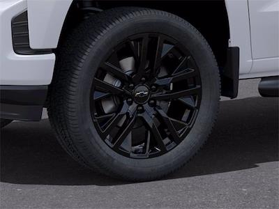 2021 Chevrolet Silverado 1500 Crew Cab 4x4, Pickup #MZ368024 - photo 7