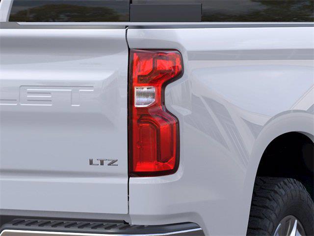 2021 Chevrolet Silverado 1500 Crew Cab 4x4, Pickup #MZ368305 - photo 9