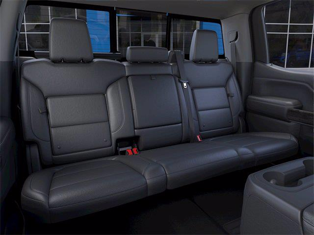 2021 Chevrolet Silverado 1500 Crew Cab 4x4, Pickup #MZ368305 - photo 14