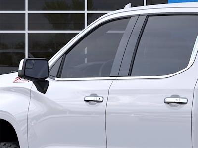 2021 Chevrolet Silverado 1500 Crew Cab 4x4, Pickup #MZ368305 - photo 10