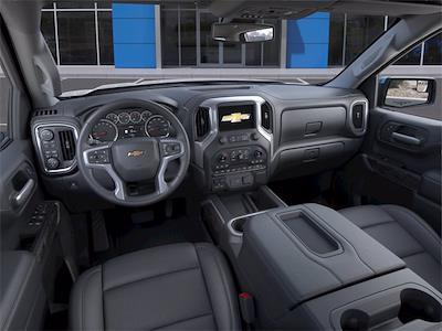 2021 Chevrolet Silverado 1500 Crew Cab 4x4, Pickup #MZ368305 - photo 12