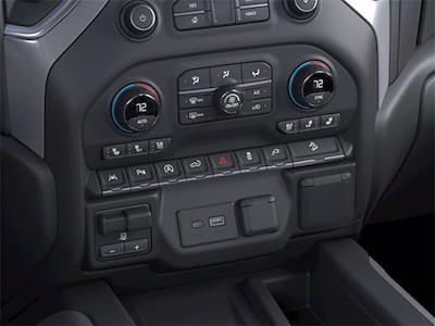 2021 Chevrolet Silverado 1500 Crew Cab 4x4, Pickup #MZ368305 - photo 20