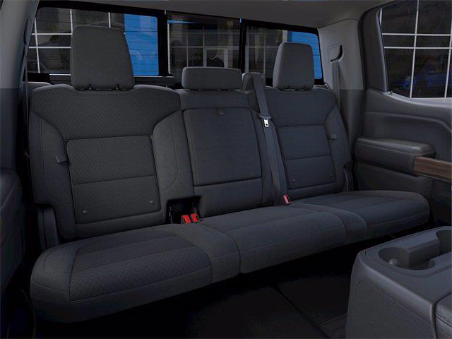 2021 Chevrolet Silverado 1500 Crew Cab 4x4, Pickup #MZ369888 - photo 14