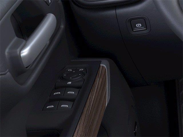 2021 Chevrolet Silverado 1500 Crew Cab 4x4, Pickup #MZ369888 - photo 19