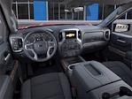 2021 Chevrolet Silverado 1500 Crew Cab 4x4, Pickup #MZ369888 - photo 12