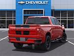 2021 Chevrolet Silverado 1500 Crew Cab 4x4, Pickup #MZ369888 - photo 2