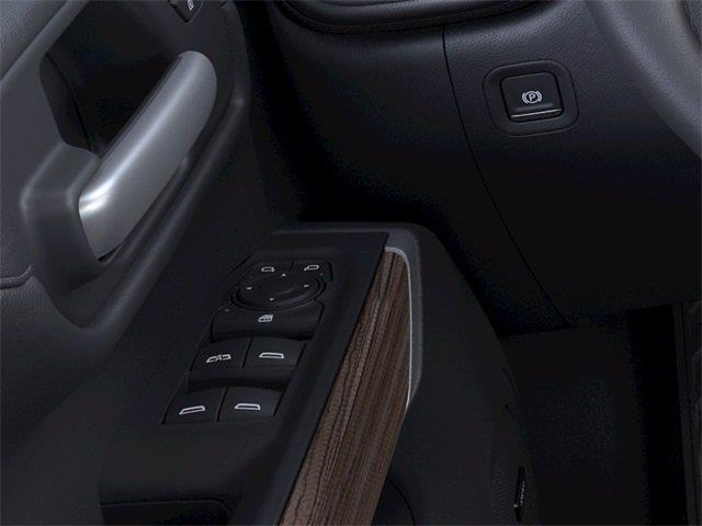 2021 Chevrolet Silverado 1500 Crew Cab 4x4, Pickup #MZ370175 - photo 19