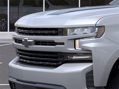 2021 Chevrolet Silverado 1500 Crew Cab 4x4, Pickup #MZ370175 - photo 11