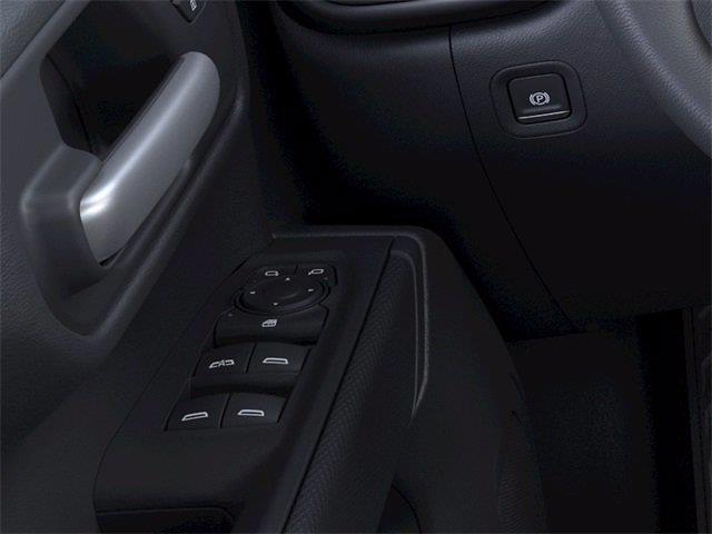 2021 Chevrolet Silverado 1500 Crew Cab 4x4, Pickup #MZ376193 - photo 19