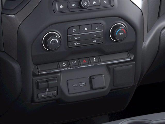2021 Chevrolet Silverado 1500 Crew Cab 4x4, Pickup #MZ376351 - photo 20