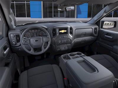 2021 Chevrolet Silverado 1500 Crew Cab 4x4, Pickup #MZ376351 - photo 12