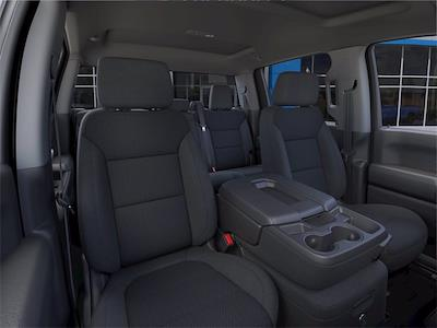 2021 Chevrolet Silverado 1500 Crew Cab 4x4, Pickup #MZ376351 - photo 13
