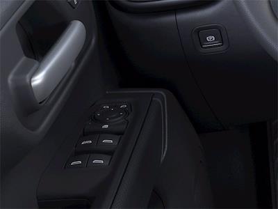 2021 Chevrolet Silverado 1500 Crew Cab 4x4, Pickup #MZ376351 - photo 19