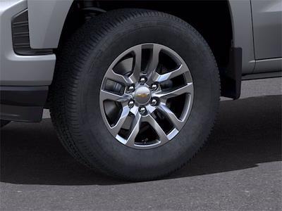 2021 Chevrolet Silverado 1500 Crew Cab 4x4, Pickup #MZ382428 - photo 7