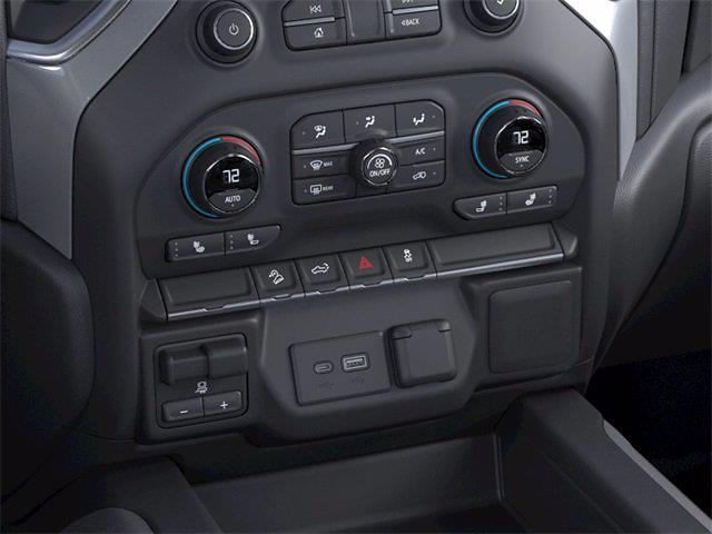 2021 Chevrolet Silverado 1500 Crew Cab 4x4, Pickup #MZ388019 - photo 20