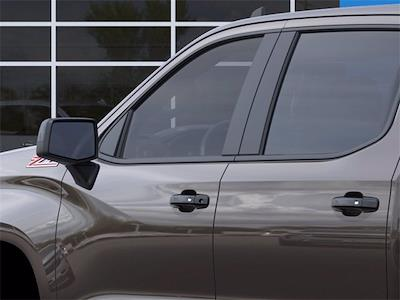 2021 Chevrolet Silverado 1500 Crew Cab 4x4, Pickup #MZ388019 - photo 10
