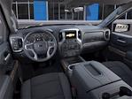 2021 Chevrolet Silverado 1500 Crew Cab 4x4, Pickup #MZ388019 - photo 12