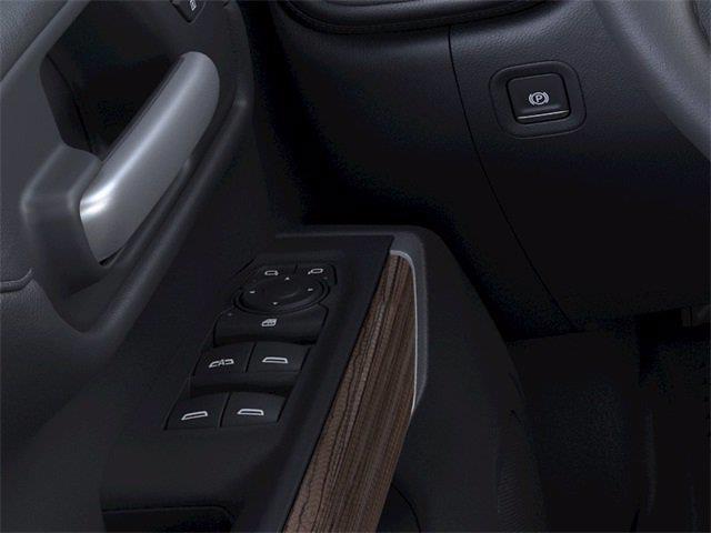 2021 Chevrolet Silverado 1500 Crew Cab 4x4, Pickup #MZ389629 - photo 19