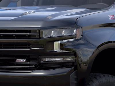 2021 Chevrolet Silverado 1500 Crew Cab 4x4, Pickup #MZ389629 - photo 8