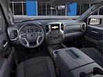 2021 Silverado 1500 Crew Cab 4x4,  Pickup #MZ393003 - photo 12