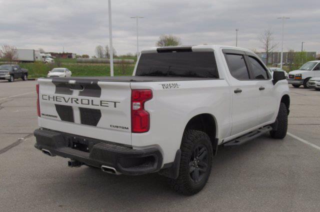 2020 Chevrolet Silverado 1500 Crew Cab 4x4, Pickup #P117791 - photo 2