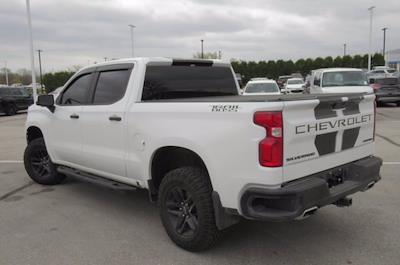 2020 Chevrolet Silverado 1500 Crew Cab 4x4, Pickup #P117791 - photo 4