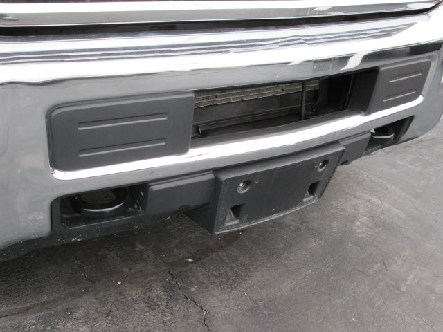 2016 Silverado 3500 Regular Cab 4x4 Pickup #109206 - photo 11