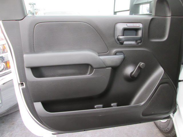 2016 Silverado 3500 Regular Cab 4x4 Pickup #109206 - photo 14