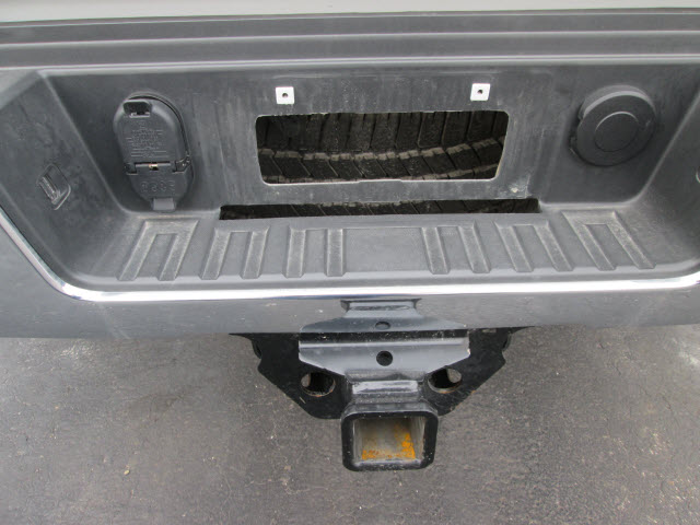 2016 Silverado 3500 Regular Cab 4x4 Pickup #109206 - photo 7