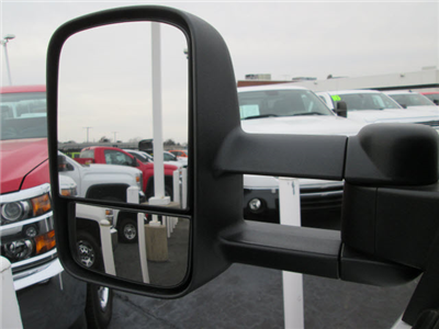 2016 Silverado 3500 Regular Cab 4x4 Pickup #109206 - photo 15