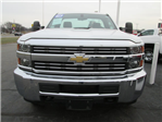 2016 Silverado 3500 Regular Cab 4x4 Pickup #109206 - photo 4