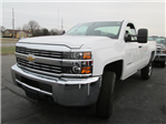 2016 Silverado 3500 Regular Cab 4x4 Pickup #109206 - photo 1