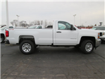 2016 Silverado 3500 Regular Cab 4x4 Pickup #109206 - photo 9