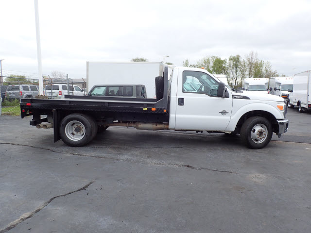 2015 F-350 Regular Cab DRW Hauler Body #109344 - photo 10