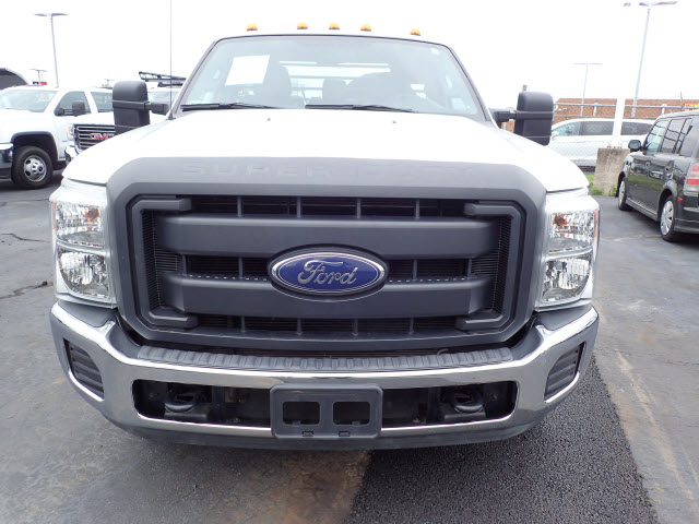 2015 F-350 Regular Cab DRW Hauler Body #109344 - photo 3