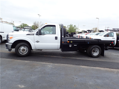 2015 F-350 Regular Cab DRW Hauler Body #109344 - photo 5