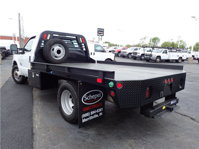 2015 F-350 Regular Cab DRW Hauler Body #109344 - photo 7