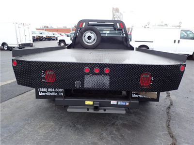 2015 F-350 Regular Cab DRW Hauler Body #109344 - photo 8