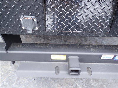 2015 F-350 Regular Cab DRW Hauler Body #109344 - photo 9