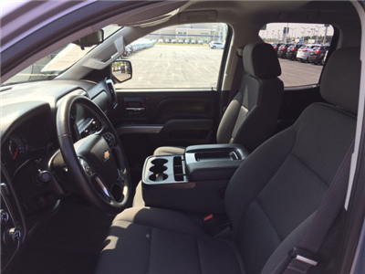 2015 Silverado 1500 Double Cab 4x4 Pickup #109530 - photo 10