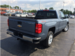 2015 Silverado 1500 Double Cab 4x4 Pickup #109530 - photo 6