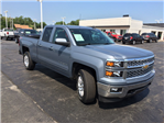 2015 Silverado 1500 Double Cab 4x4 Pickup #109530 - photo 8