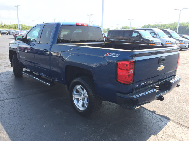 2016 Silverado 1500 Double Cab 4x4, Pickup #109542 - photo 2